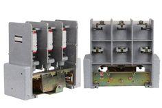 HVJ6 – 7.2KV Vacuum Contactor