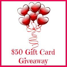 Enter Our Fabulous Valentine $50 Gift Card Giveaway #valentine #thesolidbarcompany #bmrtg