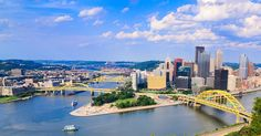 GlobeQuest Travel Club Reviews A Vacation in Pittsburgh