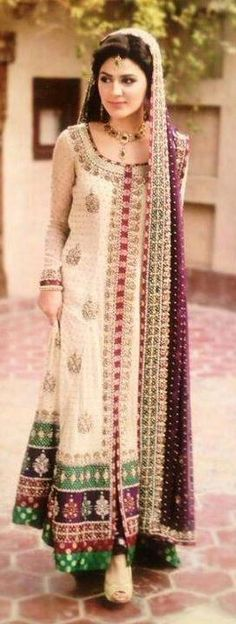 Pakistani formal style and elegant fashion
