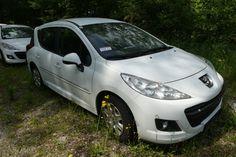 PKW (M1) Peugeot 207 SW Access HDI 95 - PKW Kia, Peugeot, Opel und Ford der Caritas (2/2) - Karner & Dechow - Auktionen