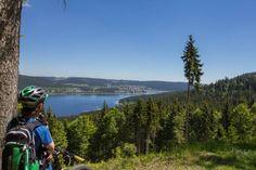 Hike'n'Bike im Hochschwarzwald – In der Natur unterwegs Mountains, Nature, Travel, Tours, Naturaleza, Trips, Viajes, Traveling, Outdoors