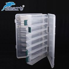 Cheap fishing accessories, Buy Quality fishing lure box directly from China fishing tools Suppliers: Plastic Portable Fishing Lure Boxes Fishing Tools Pesca Minnow Popper Fishing Tackle Boxes Carp Fishing Accessories Fishing Tackle Store, Carp Fishing Tackle, Fly Fishing Lures, Tackle Shop, Fishing Tackle Box, Bait And Tackle, Fishing Tools, Fishing Tricks, Walleye Fishing