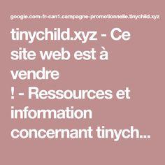 tinychild.xyz-Ce site web est à vendre !-Ressources et information concernant tinychild Resources and Information.