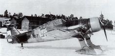 Fokker D.XXI - Szukaj w Google