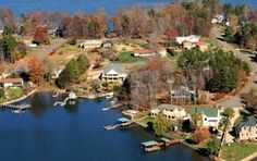 lake norman nc photo | Welcome to: Lake Norman, North Carolina