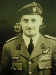 Bob Para (Congo) 1957 à1960 - Para commando Belgian Congo. (Robert) also nicknamed BOB Para RSM of the 3rd Battalion Para-Commando instructor and survival KAMINA (Congo)