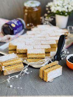 Prăjitură cu miere foi cu miere, Dulcineea, Albinița, foi cu miere de albine Dairy, Cheese, Cooking, Mousse, Food, Sweets, Kitchen, Essen, Meals