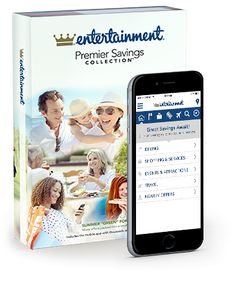 2017 Entertainment Coupon Book: 25% off and Free Shipping http://www.lavahotdeals.com/ca/cheap/2017-entertainment-coupon-book-25-free-shipping/128077