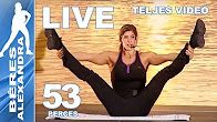 Wellness Fitness, Health Fitness, Abs Weights, Fat Burning, Pilates, Exercises, Workouts, Sporty, Videos