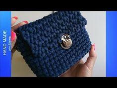 Free Crochet Bag, Crochet Shell Stitch, Crochet Market Bag, Crochet Yarn, Crochet Bag Tutorials, Crochet Videos, Crochet Patterns, Crochet Handbags, Crochet Purses