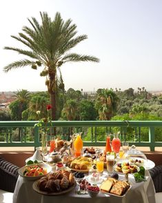 Good morning world from morocco with love Breakfast Around The World, Breakfast In Bed, Marrakech, Good Morning World, Breakfast Of Champions, Luxe Life, Best Fan, Beautiful Hotels, Great Shots