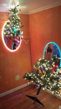 Real Christmas Tree Ideas