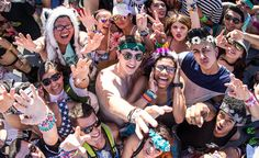 Your Guide to the EDC Las Vegas 2016 On-Sale