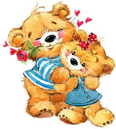 ‿✿⁀ Bears ‿✿⁀