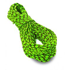 Horolezecké lano Tendon Master 9.7 mm je špičkové jednoduché lano s nízkou hmotnosťou, ktoré je vďaka konštrukcii opletu SBS odolnejšie voči oderu, ale zároveň mäkké a s dobrou manipulovateľnosťou.