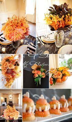 fall wedding inspiration | Fall Wedding Inspiration