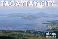 Top things to do in Tagaytay Taal Volcano Cheap Weekend Trips, Day Trips, Stuff To Do, Things To Do, Taal Volcano, Subic Bay, Philippines Travel Guide, Tagaytay, Tourist Spots