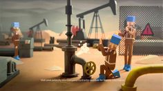 SolarCity Commercial - How Natural Gas Gets to You