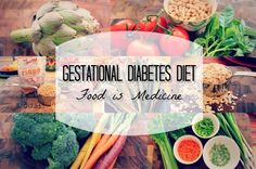 Following this healthy, balanced diet can both prevent and manage gestational diabetes naturally.