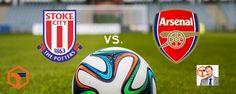 Stoke vs Arsenal (Tip) - http://www.tipsterhq.com/stoke-vs-arsenal-tip/
