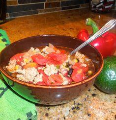 My husband's favorite soup is also my diet secret!