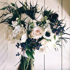 Hello gorgeous! ♡ Bliss In Bloom #Hawaii #Weddings www.blissinbloom.com