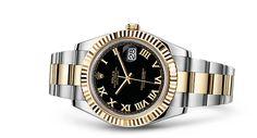 Rolex Datejust II 41mm.