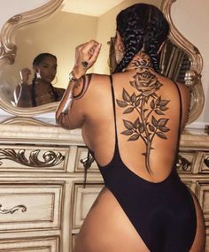 m tattoos and piercings tattoos, spine tattoos, tattoo desi Dope Tattoos, Dream Tattoos, Girly Tattoos, Pretty Tattoos, Future Tattoos, Beautiful Tattoos, Flower Tattoos, Body Art Tattoos, Tribal Tattoos