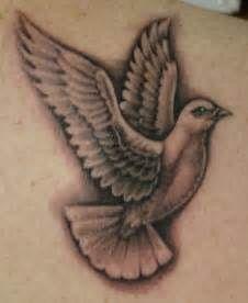Tattoo Design Ideas Dove Tattoos