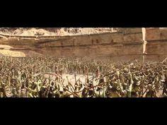 John Carter - Official Trailer #3