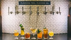 The 12 best new bars of 2016