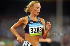 When motivation is needed to go out and run think of Shalane Flanagan