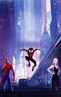 Spider Verse, Marvel Universe, Superhero, Concert, Wallpapers, Univers Marvel, Concerts, Wallpaper, Backgrounds