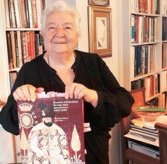 Ömrünü sanat tarihine adadı haberi www.dunya.com'da Cover, Books, Ottoman, Fictional Characters, Libros, Book, Fantasy Characters, Book Illustrations, Libri