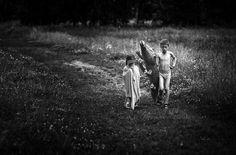 Musings: Monika Strzelecka's Glimpse Into Childhood