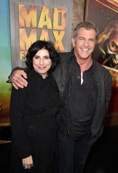 Mel Gibson Photos - Premiere Of Warner Bros. Pictures' 'Mad Max: Fury Road' - Red Carpet - Zimbio