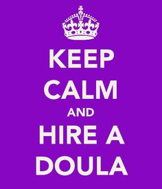 Doula love.