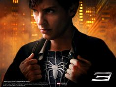 Toby McGuire as Spiderman. I can only find the Amazing Spider-man these days. I don't like the reboot, okay! Spiderman 3, Amazing Spiderman, Spiderman Sam Raimi, Man Wallpaper, Man Movies, Desktop Pictures, Action Movies, Marvel Characters, Spider Man