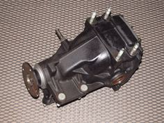 04 05 06 07 08 Mazda RX8 OEM Rear End Differential - A/T