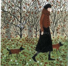 The New Carpet Dee Nickerson