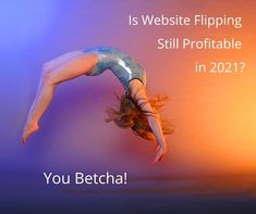 People ask if flipping websites is still profitable in 2021. The answer is yes! It definitely is! Flipping, Be Still, Website, People, Movie Posters, Movies, Films, Film Poster, Cinema