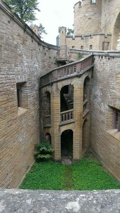 Castle of Hohenzollern, Hechingen, Germany