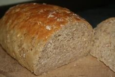 Scottish bread with oats – Welcome to Ramadan 2019 Cooking Bread, Cooking Recipes, Brioche Bread, Cuisine Diverse, Easy Bread, Cakes And More, Food And Drink, Yummy Food, Pizza