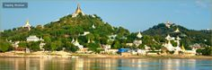 Golden Treasures of Myanmar: 14 days – Travel to Yangon and return from Yangon (cruise Pyay – Mandalay): http://www.amawaterways.com/agent/usarivercruises