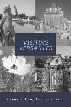 Versailles is the palace built by the kings of France and is an excellent day trip from Paris. Here are some tips on how to have a high quality experience.