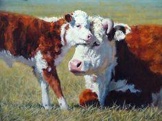 Phil Beck - Award winning Figurative Artist, Western oil paintings, Waterhouse Gallery Santa Barbara California