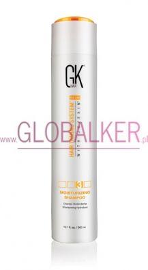GK Hair moisturizing shampoo 300ml. Global Keratin Juvexin