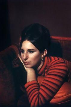 Barbra Streisand, Mona Lisa, Artwork, Actresses, Work Of Art, Auguste Rodin Artwork, Artworks, Illustrators