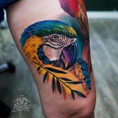 by @ad_pancho . #best #tattoo #tattooartist #tattoosupport #tattooworldpub #like4like #likeforfollow #follow4follow #followbackalways #follow4followback